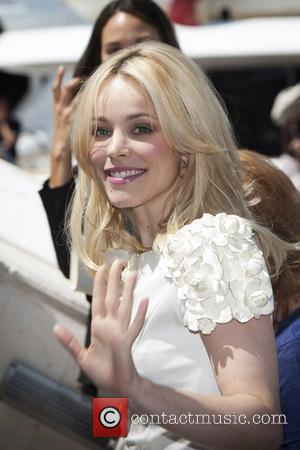 Rachel McAdams  2011 Cannes International Film Festival - Day 1 - Midnight In Paris - Photocall - Outside Arrivals...