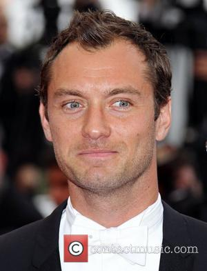 Jude Law To Meet With Neighbours Over Controversial Home Plans