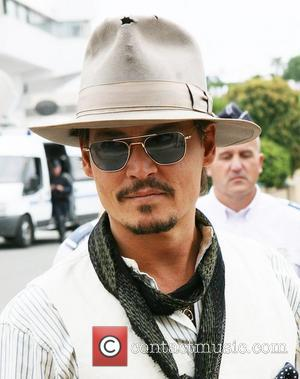 Johnny Depp To Play Tom Hanson In '21 Jump Street'?