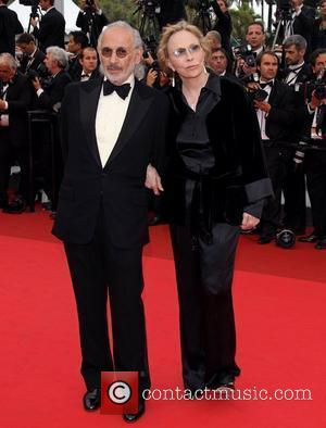 Faye Dunaway Honoured At Cannes