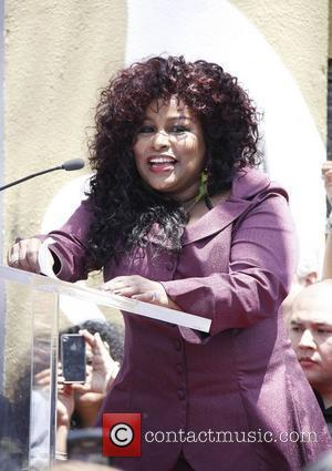 Chaka Khan Facing Legal Trouble Over Missed Rent Payments