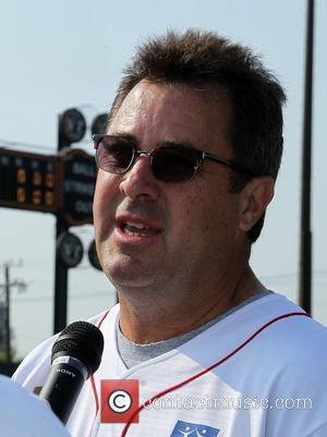 Vince Gill 'Deflated' By Radio Station Snub