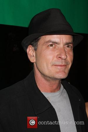 Charlie Sheen Remembers 'Compadre' Quinn