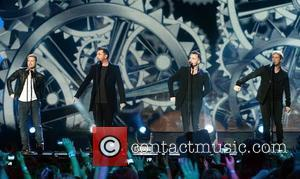 Feehily Will Wed When Westlife End