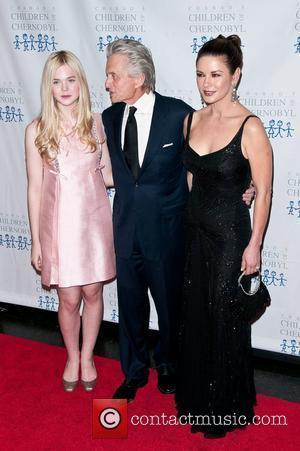Elle Fanning Picks Up Role Model Award