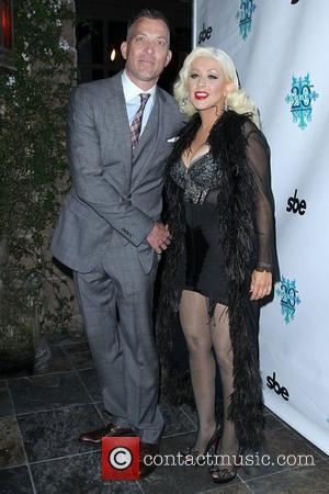 Walk Of Fame, Christina Aguilera