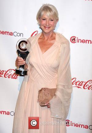 Holyfield Taught Helen Mirren How To Punch