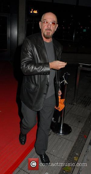 Ian Anderson ,  'Classic Rock Roll Of Honour' at the Roundhouse - Departures London, England - 09.11.11