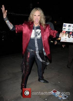 Michael Starr 'Classic Rock Roll Of Honour' at the Roundhouse - Departures London, England - 09.11.11