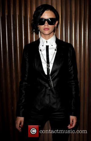 Ruby Rose Australian womens magazine CLEO hosts its annual 'Bachelor Of the Year' Award at the Ivy Club Sydney, Australia...