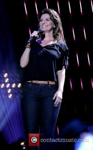 Shania Twain Insisted On Sister And Horse For Las Vegas Shows