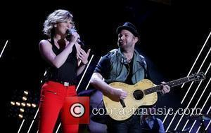 Sugarland Inducted Into Georgia Music Hall Of Fame