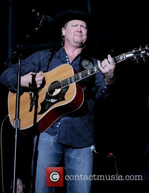 Tracy Lawrence's Musical Equipment Stolen