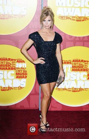 Cheryl Hines 2011 CMT Music Awards at The Bridgestone Arena  Nashville, Tennessee - 08.06.11