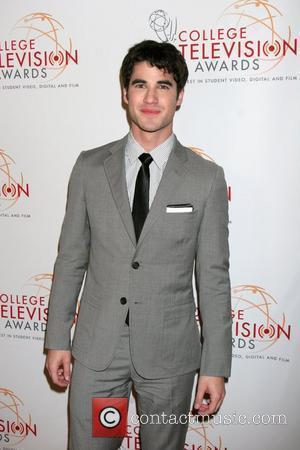 Glee's Criss Embarking On Solo Career