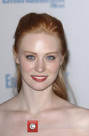 Deborah Ann Woll Comic-Con 2011 Day 4 - Entertainment Weekly Party - Arrivals San Diego, California - 24.07.11