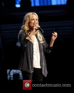 Kristin Chenoweth Inducted Into Home State Music Hall