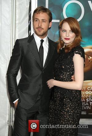 Ryan Gosling And Emma Stone Are Going To 'La La Land'