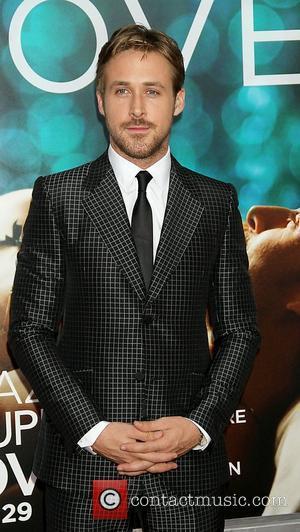 Ryan Gosling Compares George Clooney To Jackson