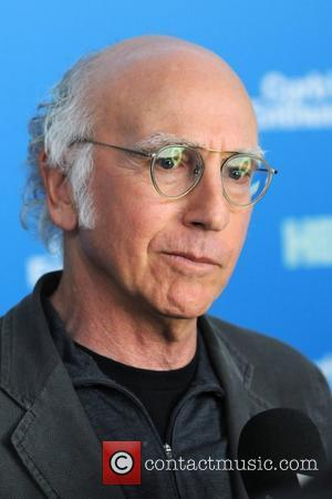 Larry David Denies Breaking Up New Girlfriend's Marriage