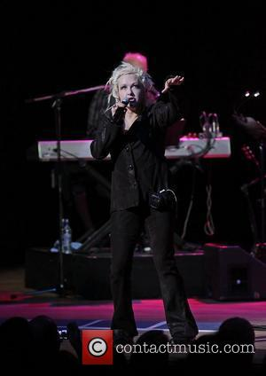 Cyndi Lauper Awarded For Homeless Charity Work
