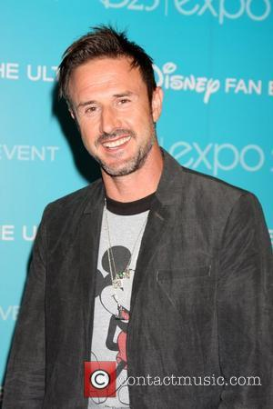Arquette Hopes To Get Close To Bono On Dancing With The Stars