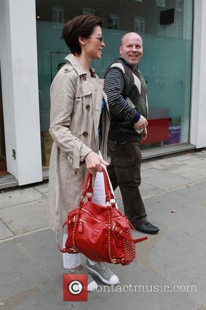 Dannii Minogue Signs Up For 'Britain's Got Talent'