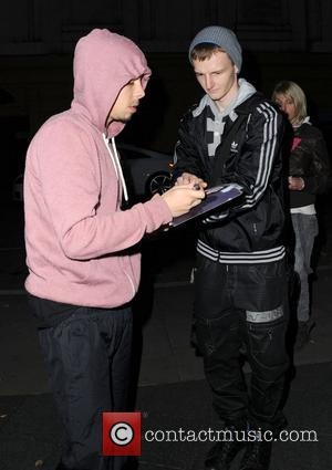 N-dubz and Pink