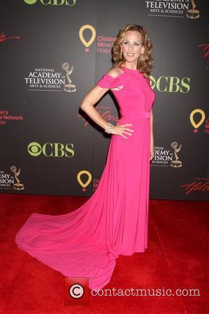 Deaf Star Marlee Matlin Set For Award From Hearing Foundation Gala
