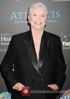 Susan Flannery,  arriving at the Daytime Emmy Awards at the Hilton Hotel and Casino - Red Carpet. Las Vegas,...