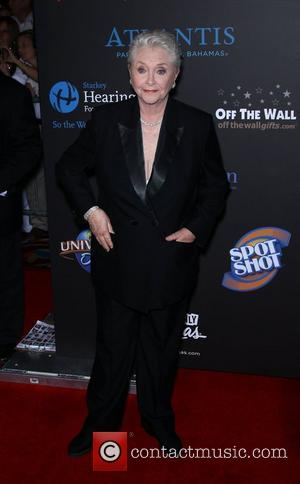 Susan Flannery Daytime Emmy Awards at the Hilton Hotel and Casino - Red Carpet Las Vegas, Nevada - 19.06.11