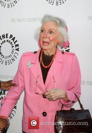 Ann Rutherford, 'Gone With The Wind' Star, Dies Aged 94