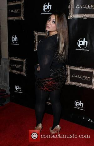 Deena Nicole Cortese Deena Nicole Cortese hosts at Gallery at Planet Hollywood Resort and Casino  Las Vegas, Nevada -...