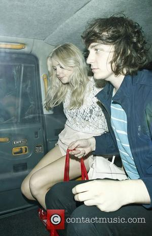 Diana Vickers 'In A Little Bubble' With George Craig