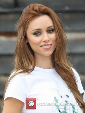Una Healy Nintendo and The Dogs Trust launch Nintendogs game Uxbridge, England - 30.08.11