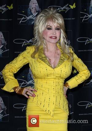 Dolly Parton Reveals Secret To 45 Year Marriage