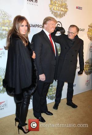 Ivanka Trump's Alleged Stalker Denied Bail