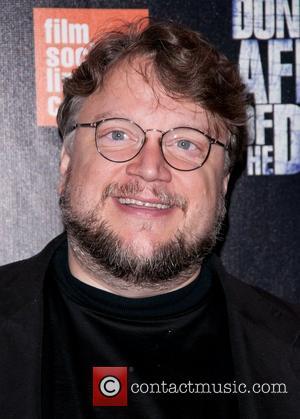 Guillermo Del Toro's New Film 'Mama' Panned by Critics