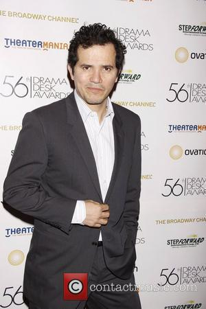 John Leguizamo  The Official Reception for the 2011 Drama Desk Award Nominees held at Bombay Palace Restaurant. New York...