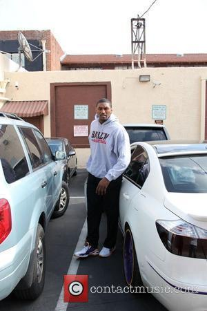 Rapper Ron Artest Banned From Basketball Season