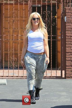 Lacey Schwimmer Excited To Partner Chaz Bono