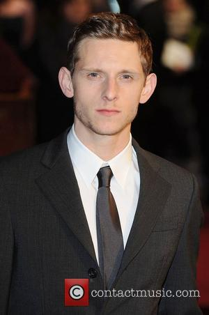 Jamie Bell at the premiere of The Eagle at Empire, Leicester Square, London, England- 09.03.11