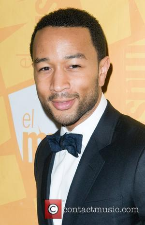 John Legend, Jennifer Lopez And Moore Boost Children's Charities At Gala