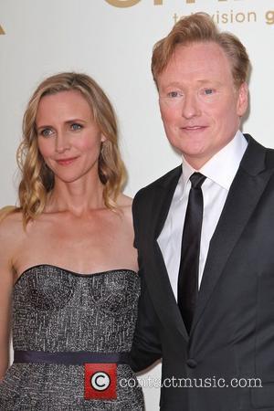 Conan O'brien Set To Officiate Gay Wedding On Tv Show