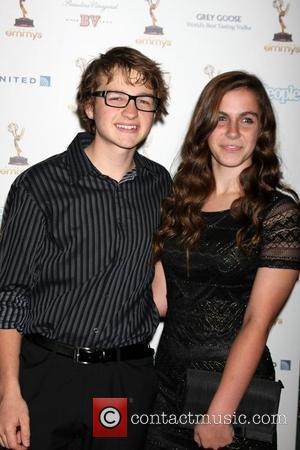 Angus T Jones Unlikely To Be Left Out Of New Season Of Two And A Half Men