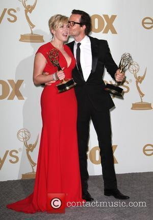 Kate Winslet, Guy Pearce and Emmy Awards