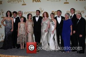 Elisabeth Moss, Christina Hendricks, Jon Hamm, Robert Morse and Emmy Awards