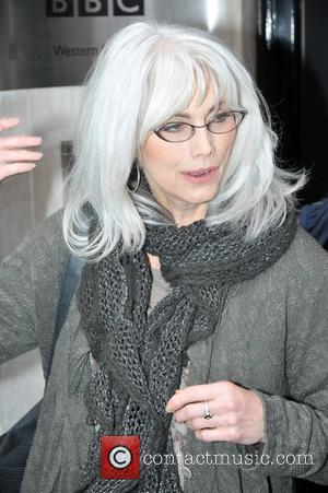 Folk You! Emmylou Harris Denies Hit-And-Run Attack In Court