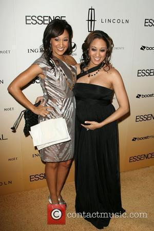 Tia Mowry Say She Gets Special Treatment