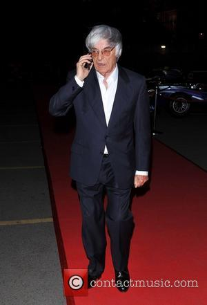 Ecclestone Is New Owner Of Spelling Mansion